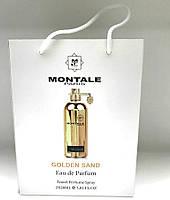 Montale Golden Sand edp 2x20 ml мини в подарочной упаковке