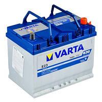 Аккумулятор Varta 70Ah, 630A