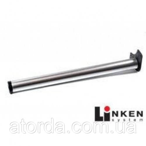 Опора Linken System 60/ 820 хром, стальная основа
