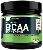 Optimum Nutrition BCAA 5000 Powder 345g