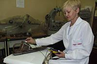 Химический и механический анализ металла