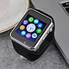 Smart Watch А1 Умные часы + Наушники Apple, фото 4
