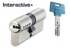 Цилиндры Mul-t-lock серии interactive+