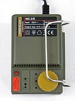 Сетевой адаптер PROXXON NG2S(28707) с регулятором