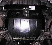 Защита двигателя Кольчуга для Toyota Auris 2006-2012 Сталь 2 мм.