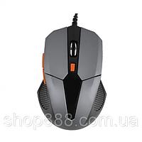 Оптическая мышка MA-YX01/X02/X03 USB, проводная мышка для компьютера