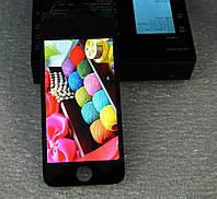 Дисплей iPhone 5 черный оригинал