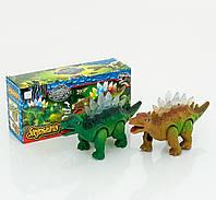 Музыкальная игрушка детская Динозавр