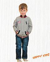 Джинсы утепленные Tommy Hilfiger (2-7 лет)