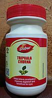 Трифала Чурна Dabur - мощное и стойкое воздействие на организм, порошок, 120 гр., фото 1