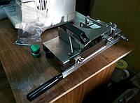 Ручной слайсер нож для нарезки мяса овощей Vektor MS 100 Турция