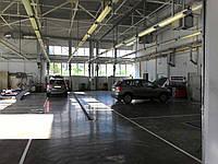 Замена автомобильного стекла