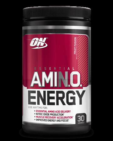 Optimum Nutrition Amino Energy 270 г
