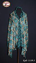 Стильний шарф Сяйво, фото 3