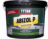 Abizol P  Битумно-каучуковая мастика9кг.