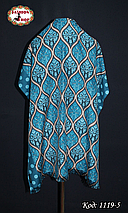 Стильный  шарф   Сияние, фото 2