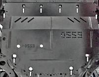 Защита двигателя Кольчуга для Mazda 3 2013- Сталь 2 мм.