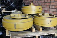 Направляющие (натяжные) колеса - ленивцы KOMATSU D150A-1/D155A-1(S), D150A-1/D155A-1(D)
