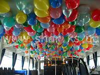 Гелиевые шары, Херсон