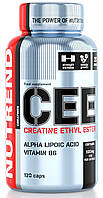 Nutrend Creatine Ethyl Ester 120 caps