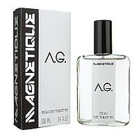 "Т/вода для мужчин MAGNETIQUE  ""A.G."" 100мл (Acqua di Gio, Armani)"