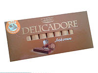 Шоколад Delicadore Irish cream (Деликадор Ирландские сливки) 200 г. Baron Польша