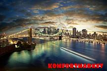 """Фотообои: """"Бруклинский мост"""""""