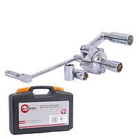 ✅ Ключ баллонный роторный для легковых автомобилей Intertool XT-0003
