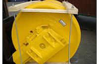 Направляющие (натяжные) колеса - ленивец KOMATSU D375A-1(D), D375A-2(S), D375A-2(D), фото 1