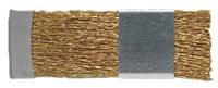Щетка бронзовая для чистки фрез Stoddard ( Стоддард)