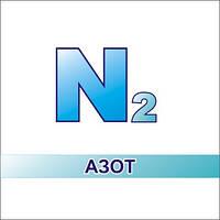Азот жидкий и газообразный ГОСТ 9293-74