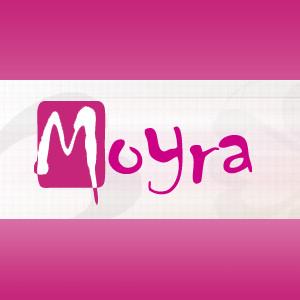 Кисти Moyra