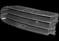 Решетка переднего бампера левая (B14) Chery Cross Eastar B14 / Чери Кросс Истар B14 B14-2803117-DQ