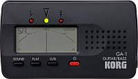 Тюнер KORG GA-1