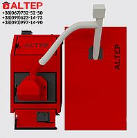 Пеллетный котёл Альтеп Trio Uni Pellet (КТ-3ЕPG) 14 кВт