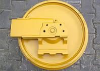 Направляющие (натяжные) колеса - ленивцы KOMATSU D50-15/D60-3(S), D50-15/D60-3(D)