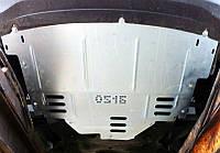 Защита двигателя Кольчуга для Opel Movano 2010- Сталь 2 мм.