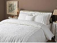 Комплект постельного белья Valeron Barcaley белый