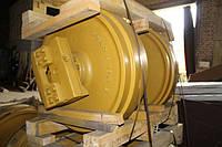 Направляющие (натяжные) колеса - ленивец KOMATSU D65-12(D), D80-12(S), D80-12(D), D80-18(S), D80-18(D), фото 1
