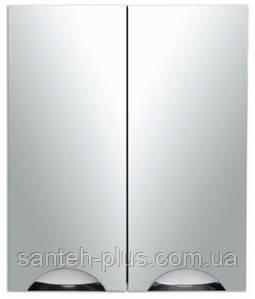 Зеркальный навесной шкаф Грация-60