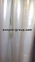 Пленка белая, 80 мкм, 3м.х100м.Тепличная (парниковая, полиэтиленовая).