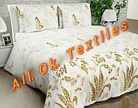 Ткань для домашнего текстиля бязь Сильвер