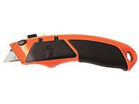 Нож метал/резина корпус SIGMA 8212051