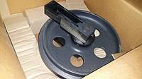 Направляющие (натяжные) колеса - ленивец KOMATSU D85PX-15(S), D85PX-15(D), D20 VE(S), D20VE / PC60-5, фото 1