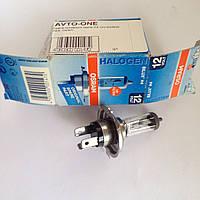 Лампа галогенная H4 12V 60/55W P43t, Osram