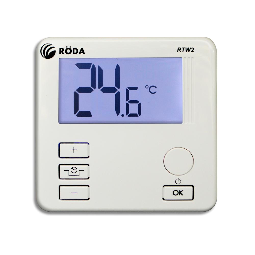 Комнатный термостат «Roda» RTW2