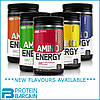 Optimum Nutrition Amino Energy 270g, фото 4