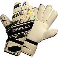 Вратарские перчатки Sells Wrap Elite Competition