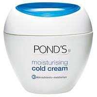 Крем Голд Увлажнение, Пондс / Cold Cream, Pond's / 55 мl