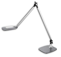 Настольная лампа LED LUMEN office TL 1216 10Вт белая